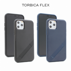 Futrola Flex za iPhone 6/6S crna