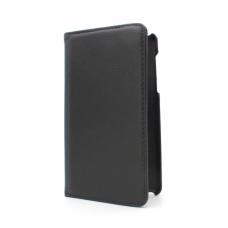 Futrola Flip rotirajuca za Huawei MediaPad T3 7.0 crna