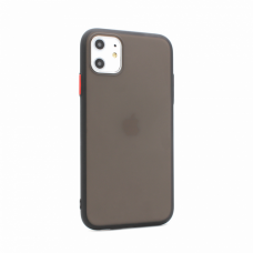 Futrola Foggy za iPhone 11 6.1 crna