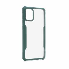 Futrola Force za Samsung A515F Galaxy A51 tamno zelena