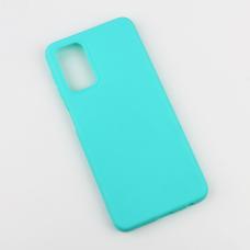 Futrola Gentle Color za Samsung A326B Galaxy A32 5G mint