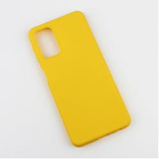 Futrola Gentle Color za Samsung A326B Galaxy A32 5G zuta