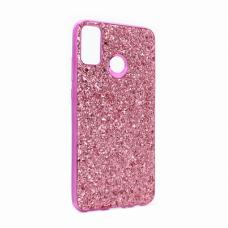 Futrola Glint za Huawei Honor 9X lite roze