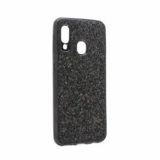 Futrola Glint za Samsung A202F Galaxy A20e crna