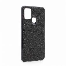 Futrola Glint za Samsung A217F Galaxy A21s crna