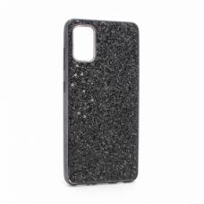 Futrola Glint za Samsung A415F Galaxy A41 crna