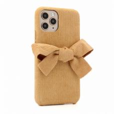 Futrola Greasy za iPhone 11 Pro 5.8 zuta