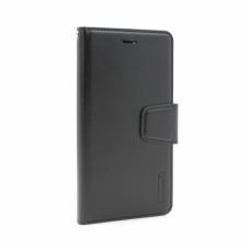 Futrola Hanman Canvas ORG za Huawei Mate 40 Pro crna