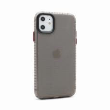 Futrola Honeycomb za iPhone 11 6.1 crna