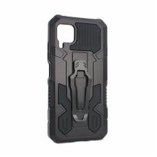 Futrola i-Crystal za Huawei P40 Lite/Nova 6 SE crna