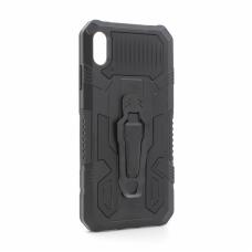 Futrola i-Crystal za iPhone XS Max crna