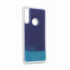 Futrola Liquid color za Huawei P Smart Z/Y9 Prime 2019 plava