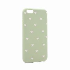 Futrola Love za iPhone 6/6S zelena