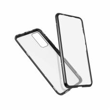 Futrola Magnetic exclusive 360 za Huawei Honor 30 crna
