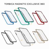 Futrola Magnetic exclusive 360 za Huawei P smart Z/Y9 Prime 2019 srebrna