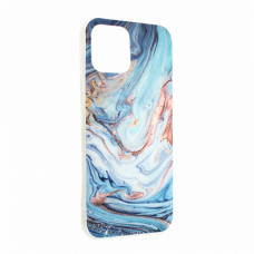 Futrola Marble Color za iPhone 12 Pro Max 6.7 type 2