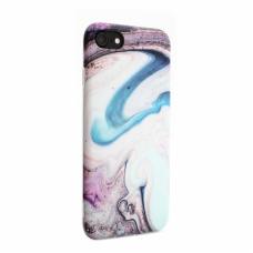 Futrola Marble Color za iPhone 7/8/SE (2020) type 4