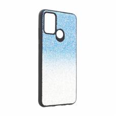 Futrola Midnight Spark za Huawei Honor 9A plava