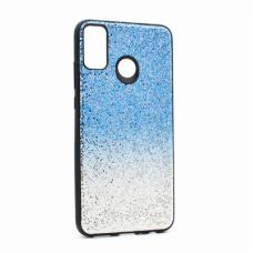 Futrola Midnight Spark za Huawei Honor 9X lite plava