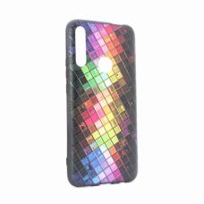 Futrola Mosaic za Huawei P smart Z/Y9 Prime 2019 type 1
