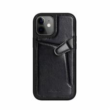 Futrola Nillkin Aoge za iPhone 12 Mini 5.4 crna