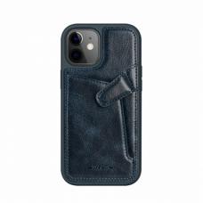 Futrola Nillkin Aoge za iPhone 12 Mini 5.4 plava