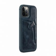 Futrola Nillkin Aoge za iPhone 12 Pro Max 6.7 plava
