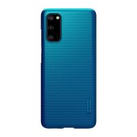 Futrola Nillkin Scrub za Samsung G980F Galaxy S20 plava