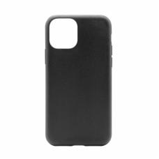 Futrola Puro Biorazgradiva za iPhone 12/12 Pro 6.1 crna