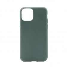 Futrola Puro Biorazgradiva za iPhone 12/12 Pro 6.1 svetlo zelena