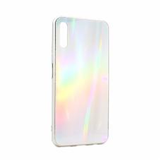 Futrola Ray Light za Huawei P smart Pro 2019/Honor 9X Pro srebrna