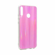Futrola Ray Light za Huawei P40 Lite E pink