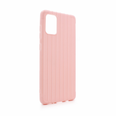 Futrola Ribby za Samsung A515F Galaxy A51 roze