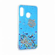 Futrola Royal za Samsung A202F Galaxy A20e plava
