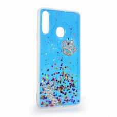 Futrola Royal za Samsung A207F Galaxy A20s plava