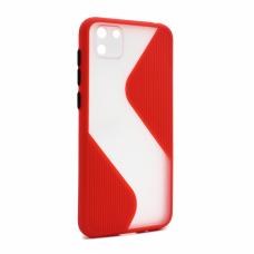 Futrola S Line za Huawei Y5p/Honor 9S crvena