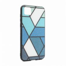 Futrola Shaped za Huawei Y5p/Honor 9S plava