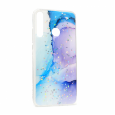 Futrola Shining Cover za Huawei P40 Lite E type 1