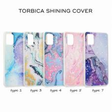 Futrola Shining Cover za Samsung A307F/A505F/A507F Galaxy A30s/A50/A50s type 1