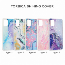 Futrola Shining Cover za Samsung A307F/A505F/A507F Galaxy A30s/A50/A50s type 5