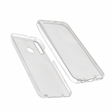 Futrola silikonska All Cover za Huawei P40 Lite E transparent