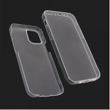 Futrola silikonska All Cover za iPhone 12 Mini 5.4 transparent