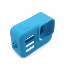 Futrola silikonska za GoPro Hero 8 plava