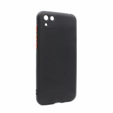 Futrola Soft Dynamic za Huawei Y5p/Honor 9S crna