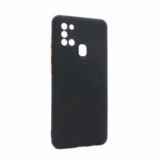 Futrola Soft Dynamic za Samsung A217F Galaxy A21s crna