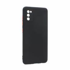 Futrola Soft Dynamic za Samsung A415F Galaxy A41 crna