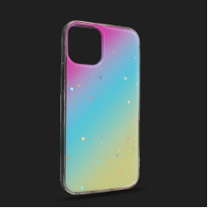 Futrola Sparkly Star za iPhone 12 Mini 5.4 type 1