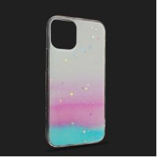 Futrola Sparkly Star za iPhone 12 Mini 5.4 type 3