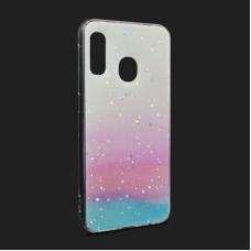 Futrola Sparkly Star za Samsung A202F Galaxy A20e type 3