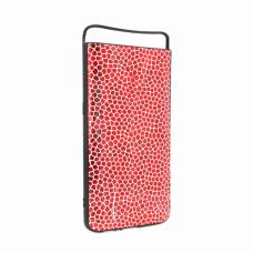 Futrola Stone Leather za Samsung A805F Galaxy A80 type 1